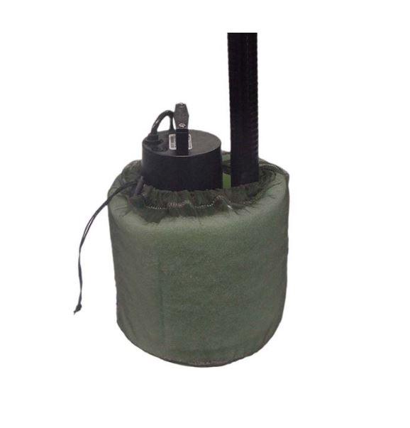 """PP8 8"""" Pump Pro-Tector"""