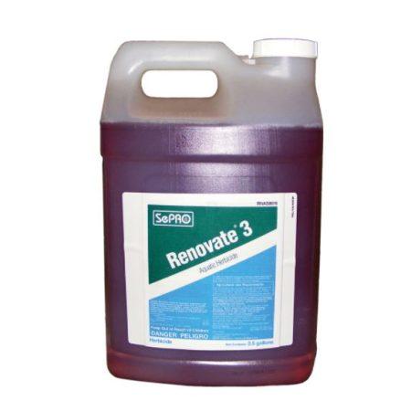 REN25 Renovate Aquatic Herbicide