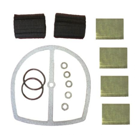 3/4 hp Rotary Vane Compressor (RV75) Repair Kit