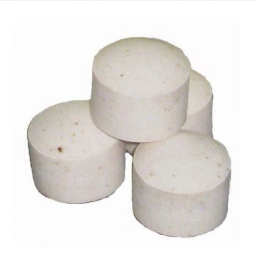 ABL25 Sludge Remover Blocks, 25lb pail