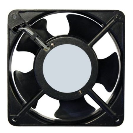Cooling Fan kit for SC22 cabinet - Includes 230 volt fan, cord, guard and hardware