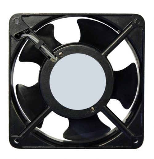 Cooling Fan kit for SC22 cabinet - Includes 115 volt fan, cord, guard and hardware