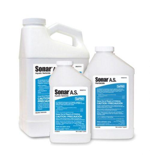 Sonar Herbicide - 1 gallon