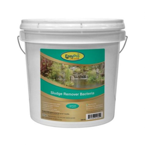 SRB160 Sludge Remover Bacteria – 10 lbs. 1oz Water Soluble Packs