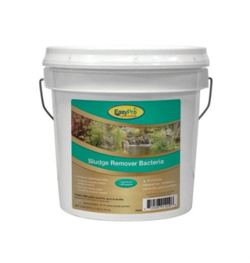 SRB80 Sludge Remover Bacteria – 5 lbs. 1oz Water Soluble Packs