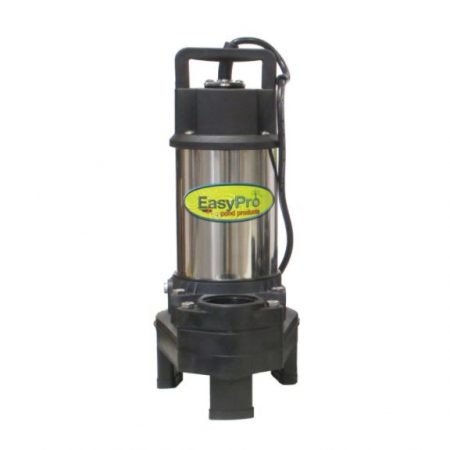 TH2502 4100gph 230 Volt Stainless Steel Waterfall and Stream Pump