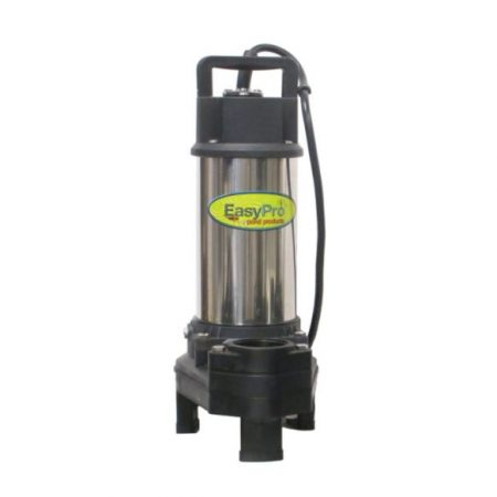 TH400-50 5100gph 115 Volt Stainless Steel Waterfall and Stream Pump