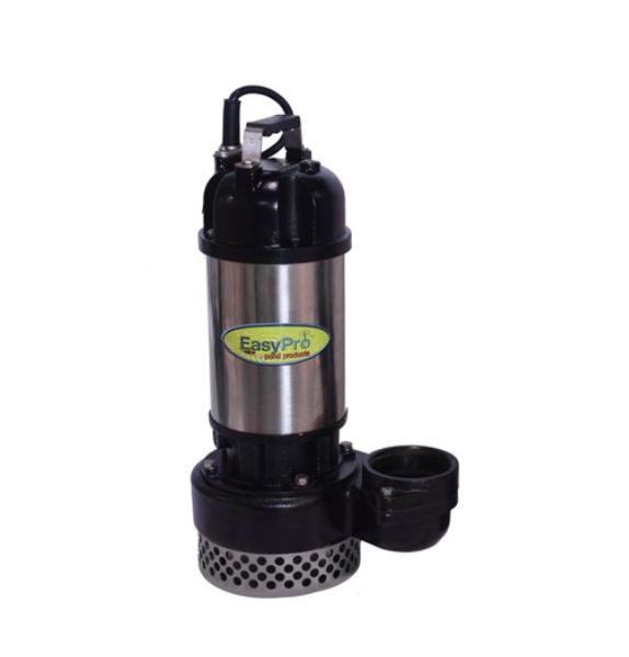 TM13500 TM Series – Hi volume submersible pump – Low head 13500gph 115v