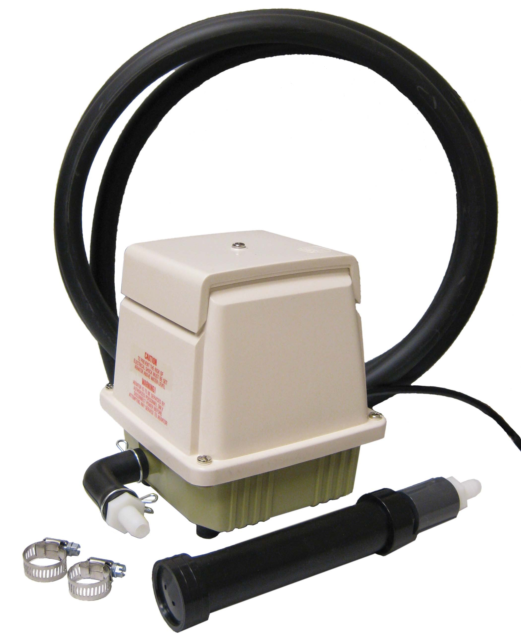 25 Watt LA5W Deluxe Linear Aeration Kit