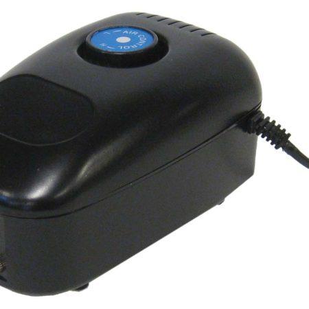 Mini Air Compressor - 3 Watt - .4 cfm