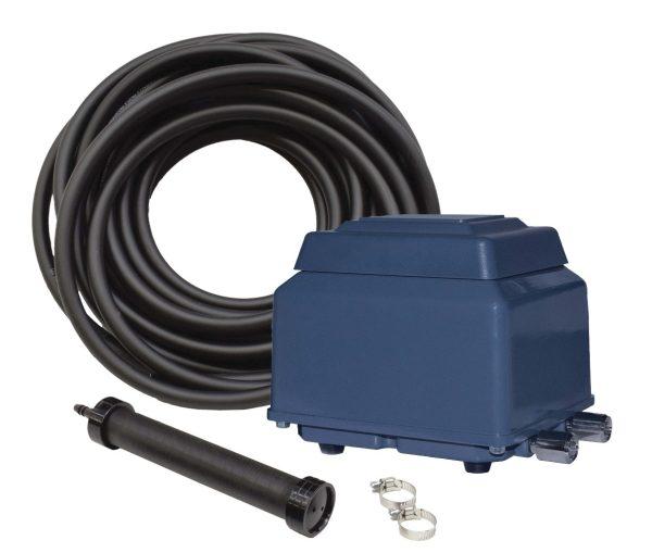 KLC Koi Pond Aeration Kit - 1000 to 7500 gallon ponds