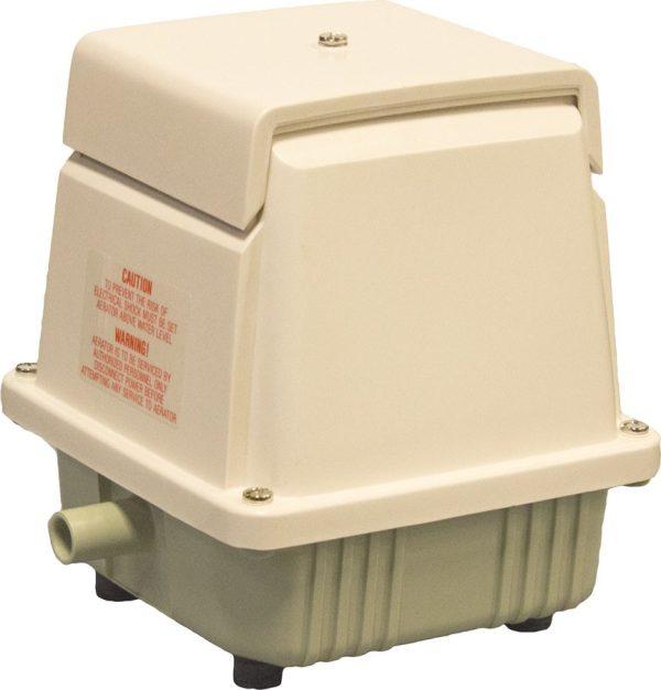 "Linear Piston Compressor - 26 Watts, 5/8"" Outlet"
