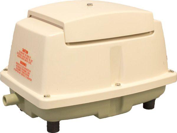"Linear Piston Compressor - 60 Watts, 3/4"" Outlet"